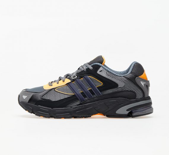 Мъжки кецове и обувки adidas Response Cl Grey Four/ Core Black/ Flash Orange 623992