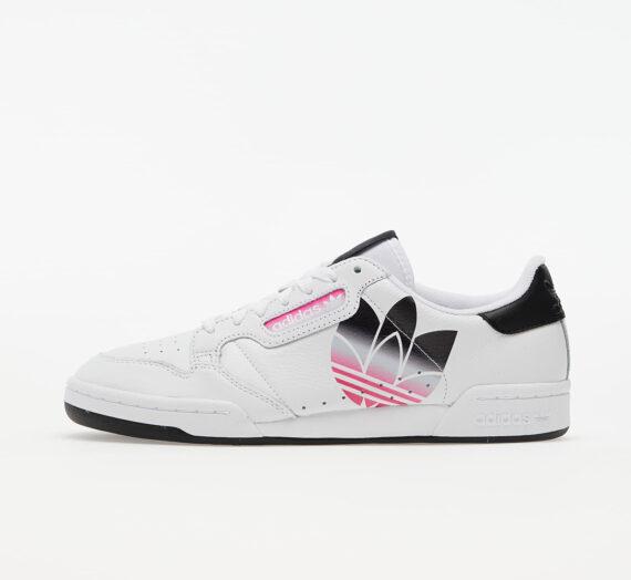 Мъжки кецове и обувки adidas Continental 80 Ftw White/ Core Black/ Ftw White 655225
