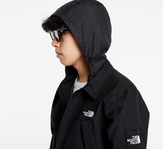 Треньорски якета The North Face Black Box Dryvent Jacket Black 717895