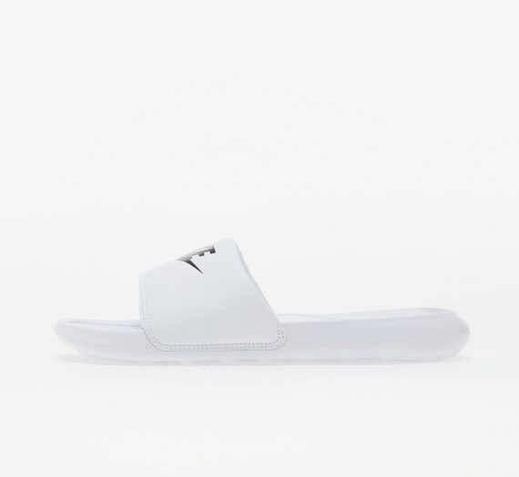 Дамски кецове и обувки Nike W Victori One Slide White/ Black-White 730129