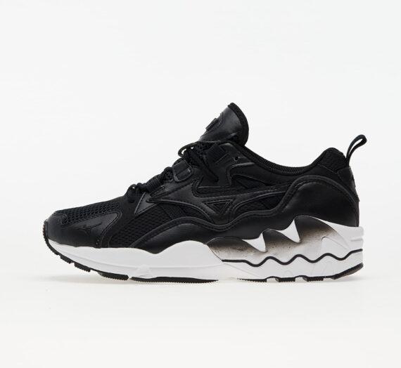 Мъжки кецове и обувки Mizuno Wave Rider 1 Black 738373
