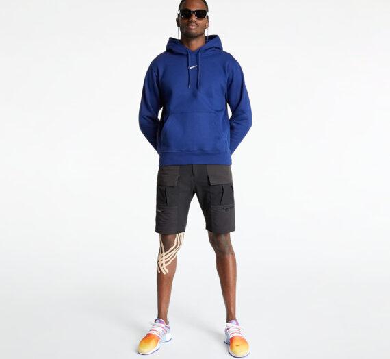 Суичъри и пуловери Nike x Drake Nocta Men's Fleece Hoodie Blue Void/ White 744628
