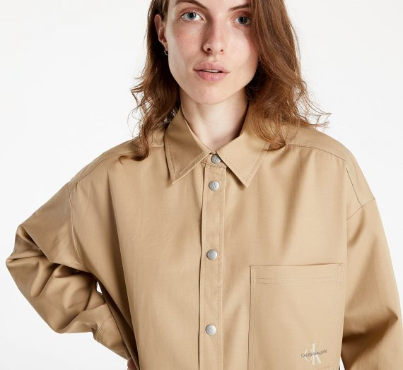 Ризи Calvin Klein Jeans Overshirt 746326