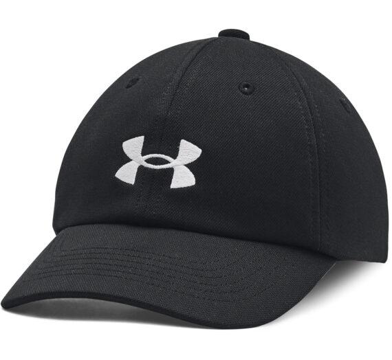 Шапки Under Armour Play Up Hat Black 763411