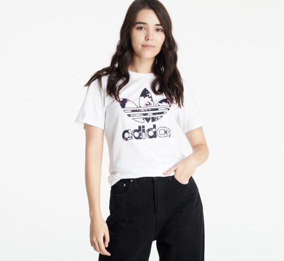 Тениски adidas Tee White/ Legink 790351