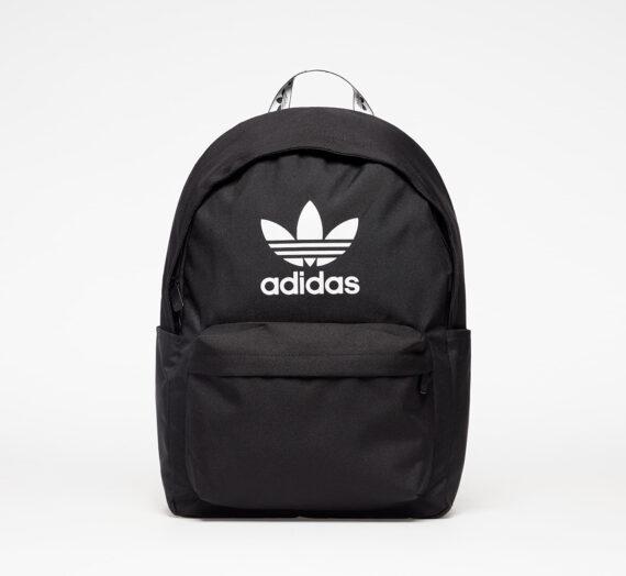 Раници adidas Adicolor Backpack Black/ White 790927