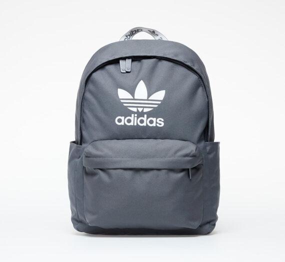 Раници adidas Adicolor Backpack Grefiv/ White 791554