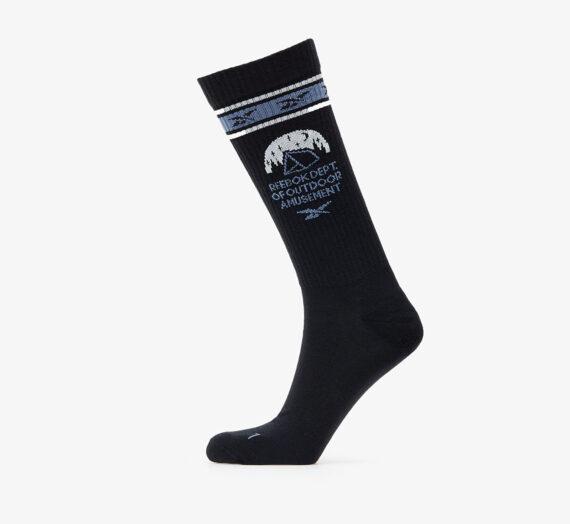 Чорапи Reebok Classics Camping Socks Black 799822