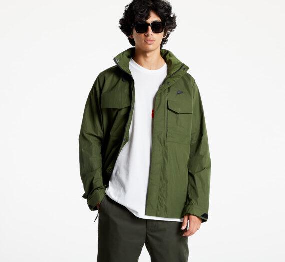 Якета Nike Sportswear Men's Unlined Hooded M65 Jacket Rough Green/ Black/ Black 807937