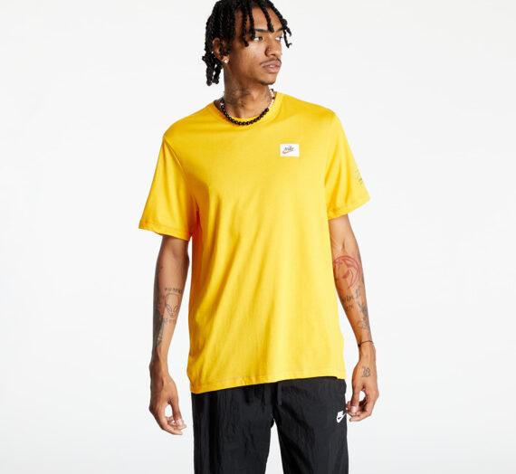 Тениски Nike Sportswear Men's T-Shirt University Gold 811801