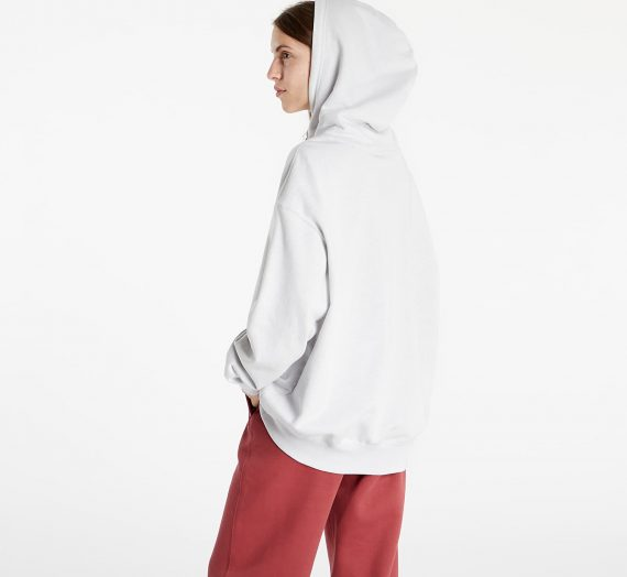 Суичъри и пуловери Nike Sportswear Women's Easy Fleece Hoodie Platinum Tint/ White 812659