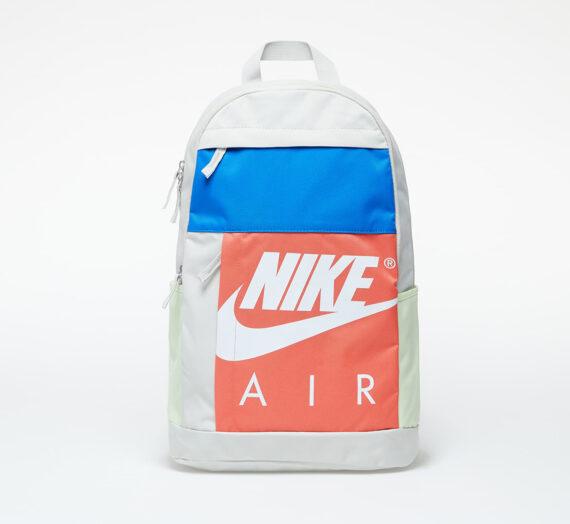 Раници Nike Backpack Light Bone/ Magic Ember/ White 812815
