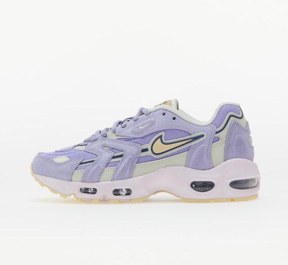 Дамски кецове и обувки Nike Air Max 96 II Purple Dawn/ Lemon Drop-Purple Pulse 817714