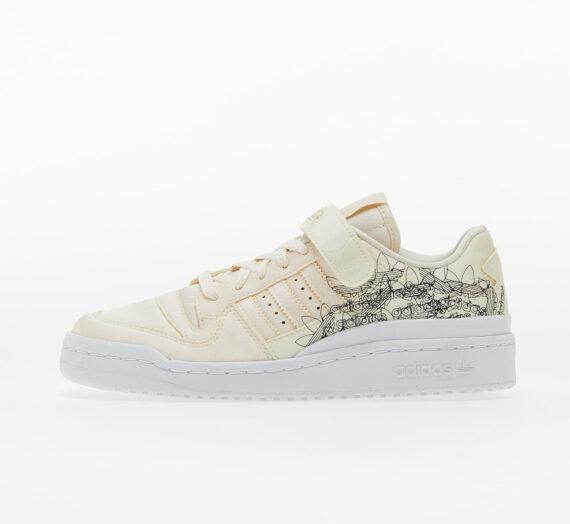 Дамски кецове и обувки adidas Forum 84 Low W Worn White/ Core White/ Ftw White 833083