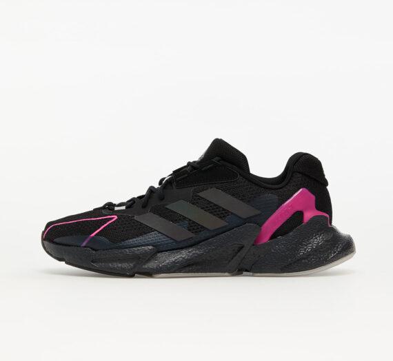 Мъжки кецове и обувки adidas X9000L4 M Core Black/ Core Black/ Shock Pink 833476