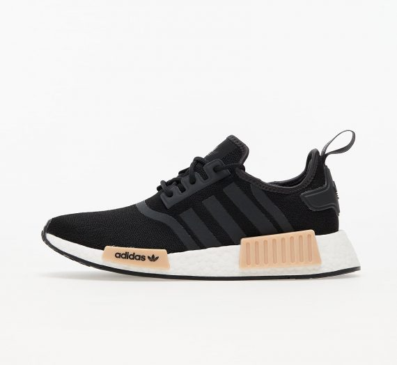 Дамски кецове и обувки adidas NMD_R1 W Core Black/ Carbon/ Ftw White 836272