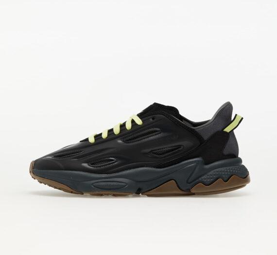 Мъжки кецове и обувки adidas Ozweego Celox Core Black/ Core Black/ Purple Yellow 841192