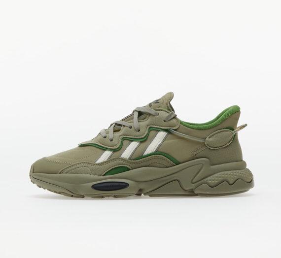 Мъжки кецове и обувки adidas Ozweego Orb Green/ Core White/ Core Black 841231
