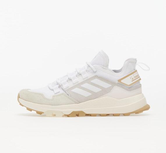 Дамски кецове и обувки adidas Terrex Hikster W Ftw White/ Ftw White/ Beige Tone 843730
