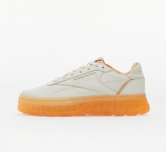 Дамски кецове и обувки Reebok x MadWomen Club C Double Geo Sand Trace/ Sand Trace/ Sun Wast 851608