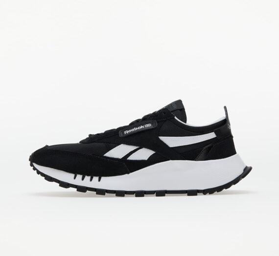 Мъжки кецове и обувки Reebok Classic Legacy Core Black/ Cd Grey 7/ Vector Red 853240