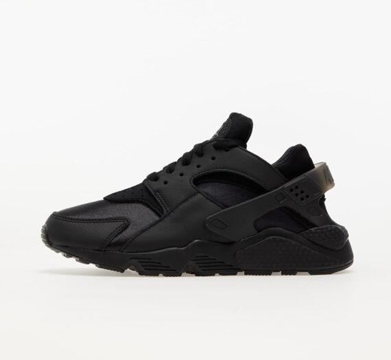 Дамски кецове и обувки Nike W Air Huarache Black/ Black-Anthracite 871513