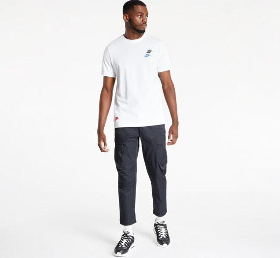 Дънки и панталони Nike Sportswear Tech Essentials M Woven Unlined Utility Pants Black/ Black 873208