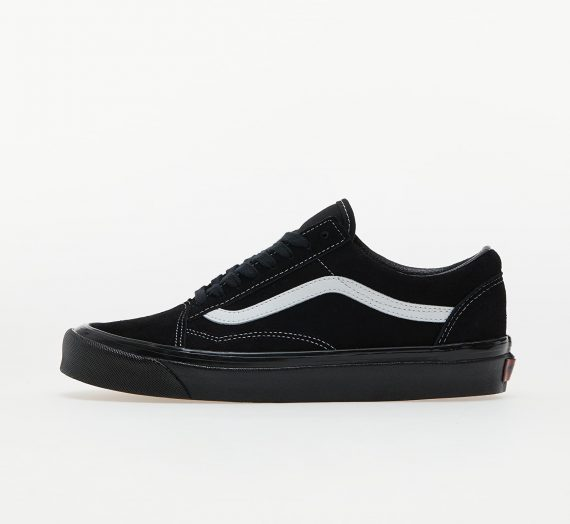 Мъжки кецове и обувки Vans Old Skool 36 DX (Anaheim Factory) Og Black/ White/ Og Black 900136