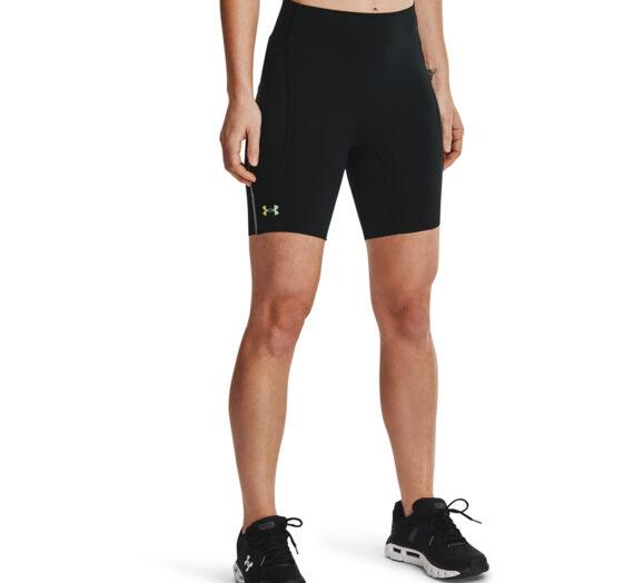 Къси панталони Under Armour Rush Run Pocket Shorts Black 906748