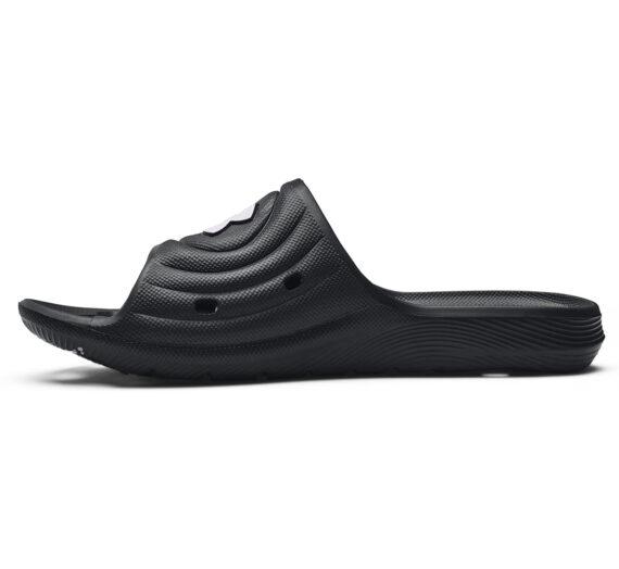 Детски маратонки и обувки Under Armour B Locker IV SL Black 945943