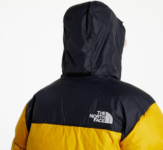 Якета и палта The North Face 1996 Retro Nuptse Jacket Arrowwood Yellow 954466