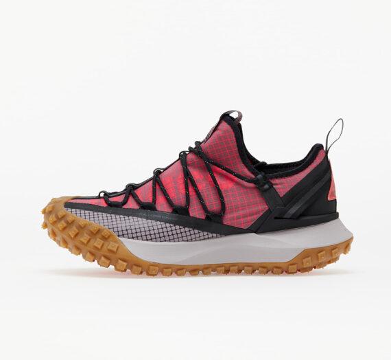 Мъжки кецове и обувки Nike ACG Mountain Fly Low Light Mulberry/ Flash Crimson 957253
