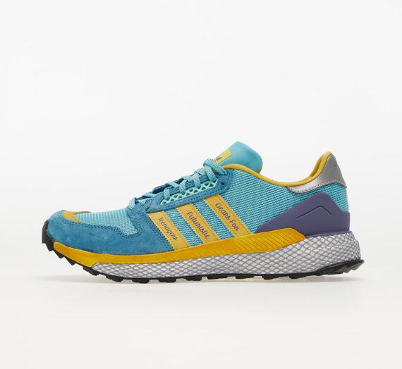 Мъжки кецове и обувки adidas Questar Human Made Light Aqua/ St Fade Ocean/ Core Black 963496