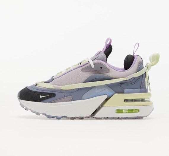 Дамски кецове и обувки Nike W Air Max Furyosa Ashen Slate/ Summit White-Venice 969889