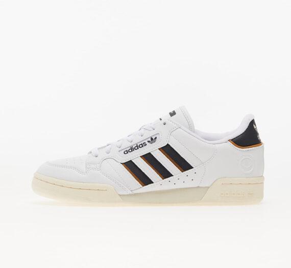Мъжки кецове и обувки adidas Continental 80 Stripes Ftwr White/ Cream White/ Grey Six 980494