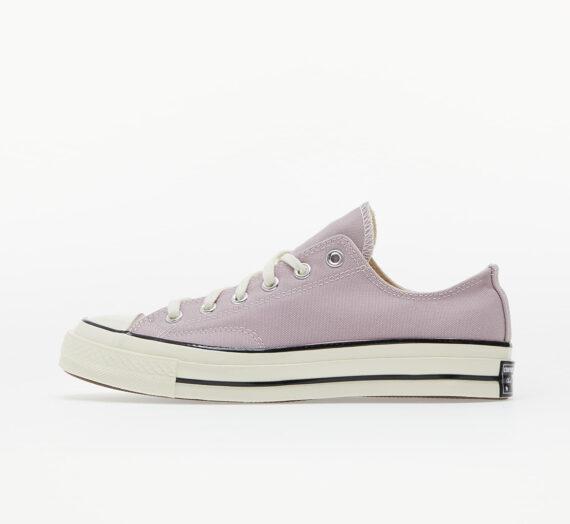 Мъжки кецове и обувки Converse Chuck 70 Recycled Canvas Himalayan Salt/ Egret/ Black 983590