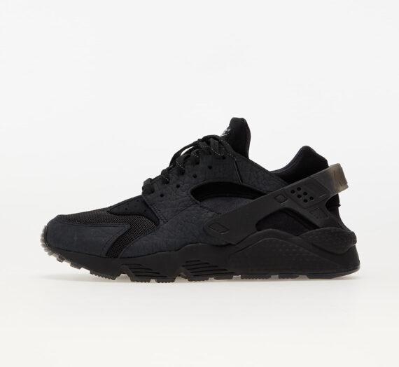 Мъжки кецове и обувки Nike Huarache OG Black/ Black-White 985192