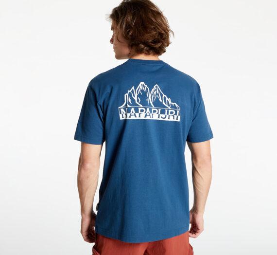 Тениски Napapijri Saretine Short Sleeve Tee 986626