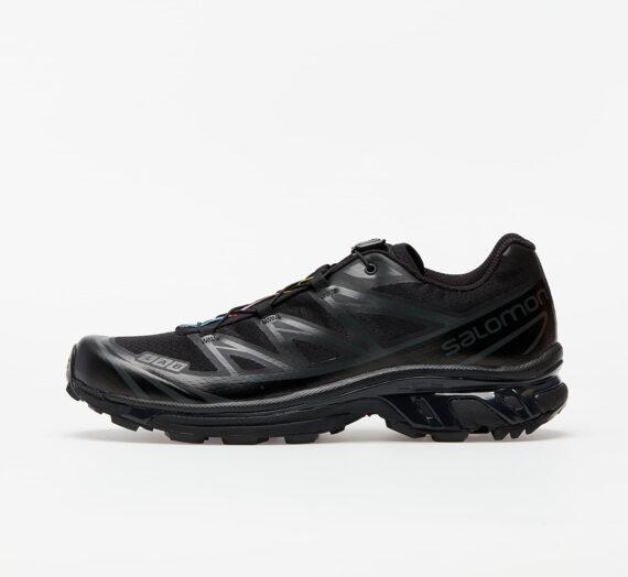 Мъжки кецове и обувки Salomon XT-6 Advanced Black/ Black/ Phantom 993634