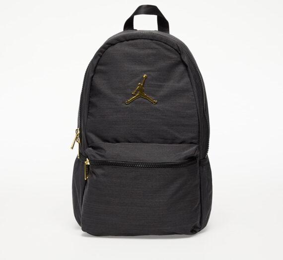 Раници Jordan Airess Backpack Black Heather 993796