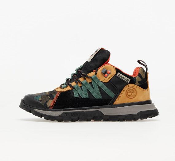 Мъжки кецове и обувки Timberland Treeline STR Low Wheat 1050094