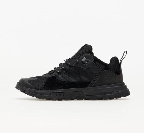 Мъжки кецове и обувки Timberland Treeline STR Low Jet Black 1050139