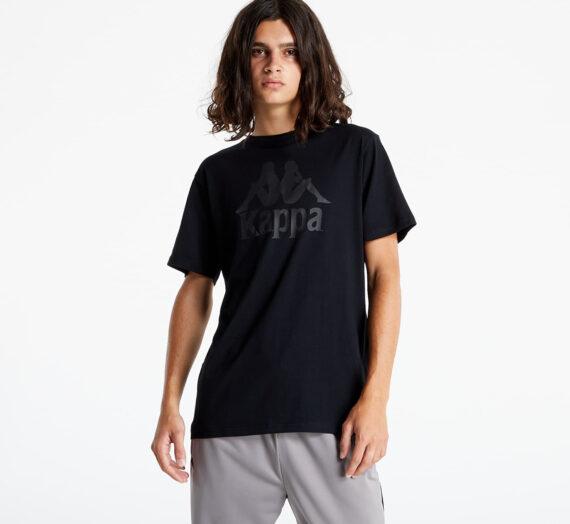 Тениски Kappa Authentic Estessi T-Shirt Black/ Black Jet 1062754