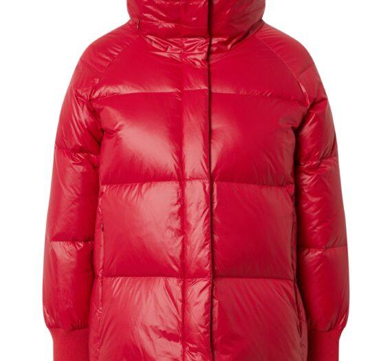 MAX&Co. Зимно яке 'SPIA'  червено 46245822