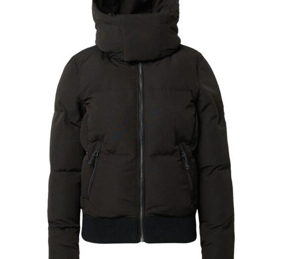 Superdry Зимно яке 'EVEREST'  черно 46751052