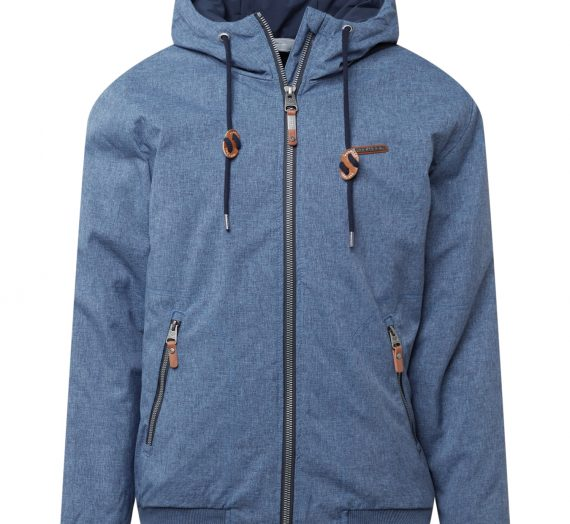 Ragwear Зимно яке 'STEWIE'  опушено синьо 47130887