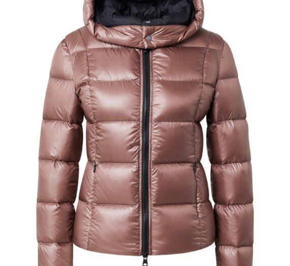 Refrigiwear Зимно яке 'ASHLEY'  светлокафяво 47274645