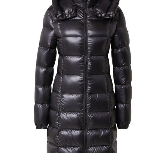 Refrigiwear Зимно яке 'ASHLEY'  черно 47312524