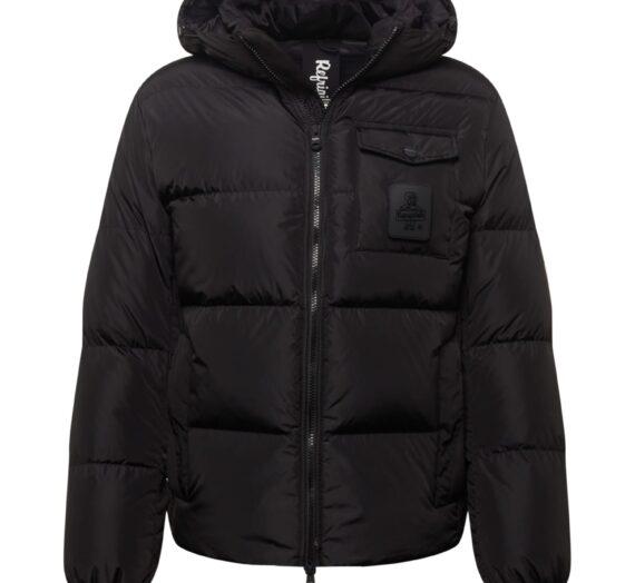 Refrigiwear Зимно яке 'SEEK/3'  черно 47375488
