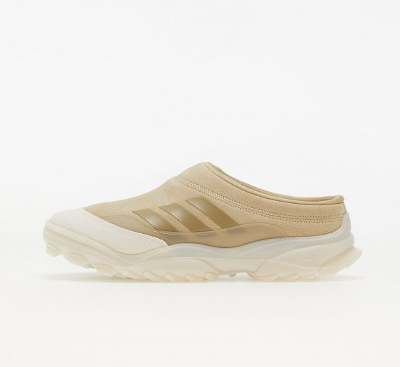 Мъжки кецове и обувки adidas x 032C GSG Mule Simple Brown/ Dove Grey/ Semi Solar Yellow 624754